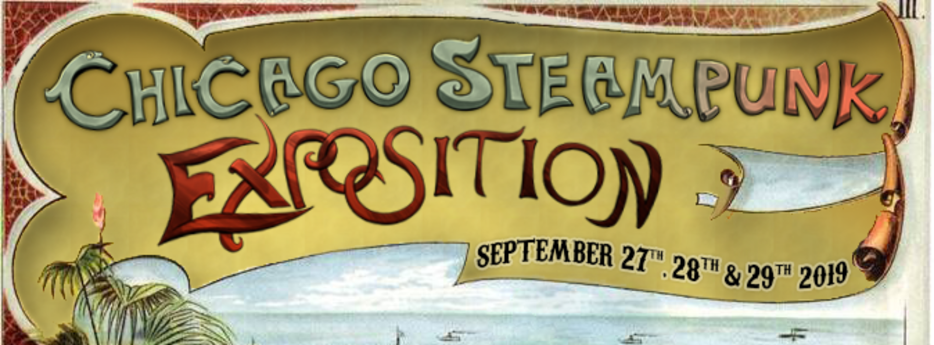 Chicago Steampunk Expo
