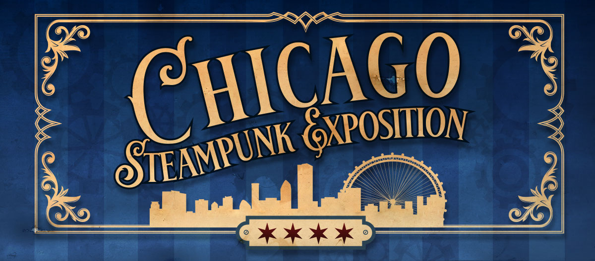 Chicago Steampunk Exposition